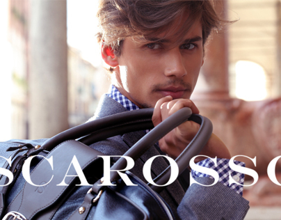 Scarosso Brand Refresh