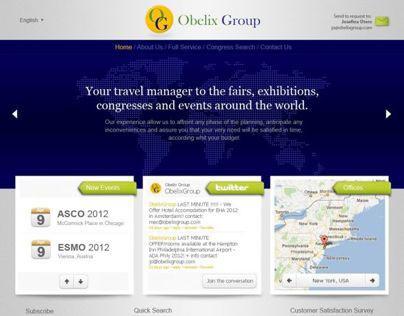 Obelix Group