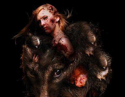 The Design Against Fur Fashion