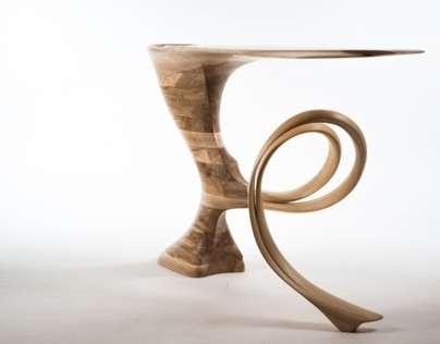 Roxanne - Console Table