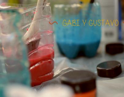 Gabi & Gustavo | Video