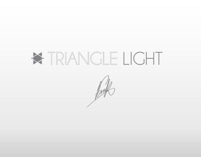 Triangle Light