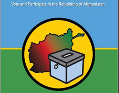 Afghanistan National and Provincial Elections