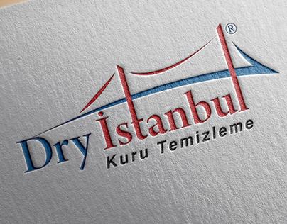 Dry İstanbul logo
