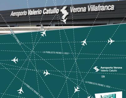 Catalogo Pensiline - Aeroporto di Verona