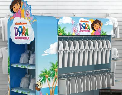 Dora a Aventureira / Dora the Explorer