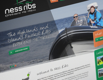 RIB for Private, Corporate & Commercial Charter