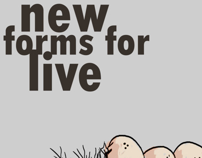 New forms for live