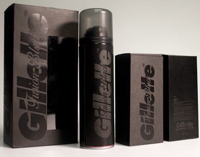 Gillet Fusion Black