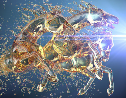 Power Horse concept