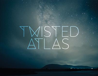 Twisted Atlas