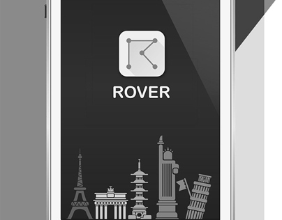 ROVER MOBILE APPLICATION