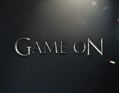 Game of thrones keyarts