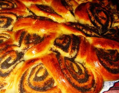 Zomick's Challah Recipe - Unleavened bread Gallery