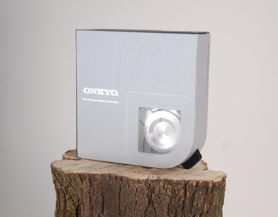 Limited Edition Packaging - ONKYO