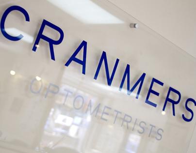 Cranmers Opticians