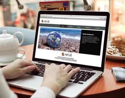 Re&d asociados - WEB SITE