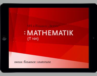 SFI e-Finance Series