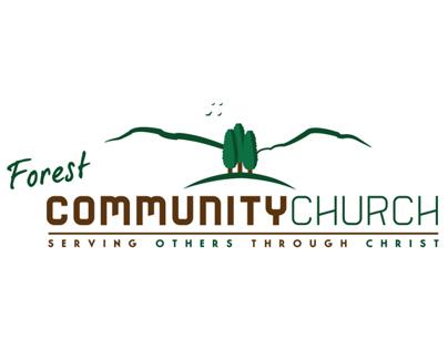 Forest Community Church - Logo