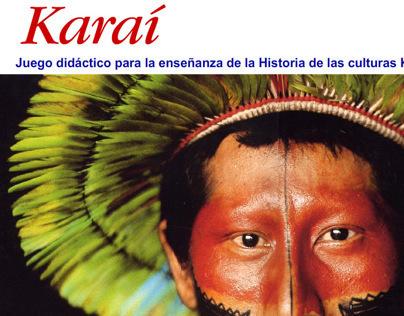 Karaí Game