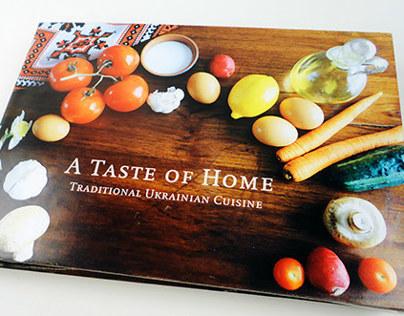 A Taste of Home: Traditional Ukrainian Cuisine