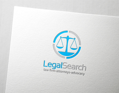 Law and Justice Logo