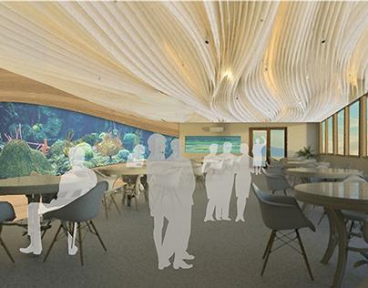 Chesapeake Sail Ecological Resort (Capstone 2014)