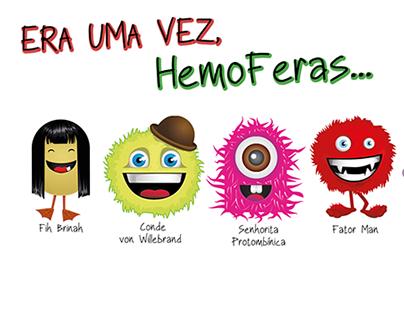 Dia do Trabalho 2014 - Hemobrás