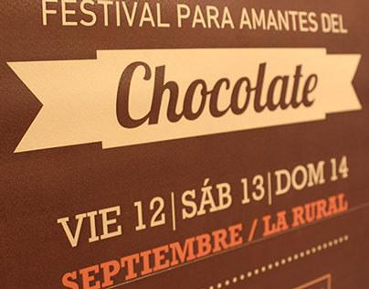 MÁS DULCE! | Festival para amantes del chocolate