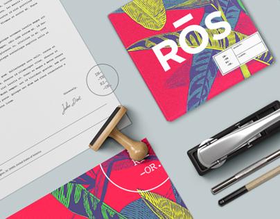 Ros Interior Design
