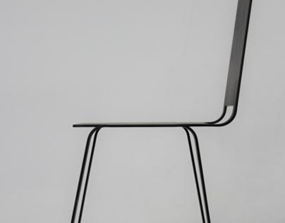 Steel Chair Series