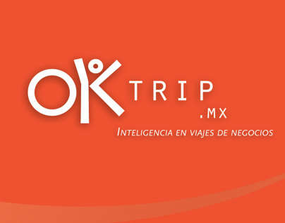 OKTrip.mx (On-line Business Travel Agency)