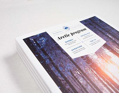 Arctic Program Magazine - Canada Goose