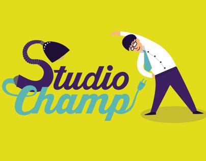 Studio Champ