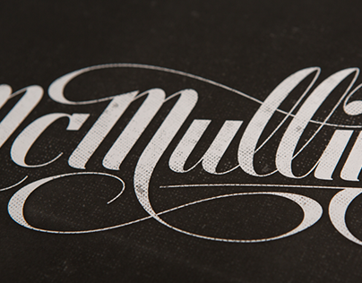 McMullin's Micro-Brewery Logo Design