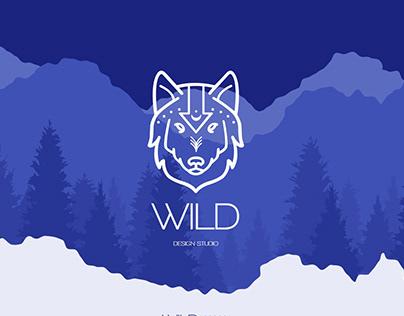 Wild Design Studio Web