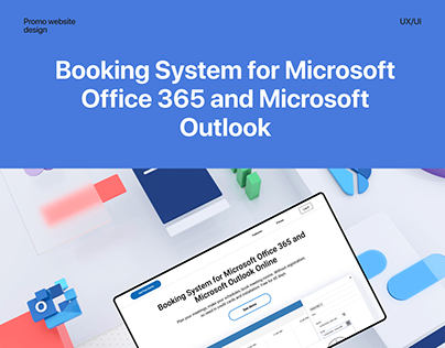 Microsoft AppSource / Booking System