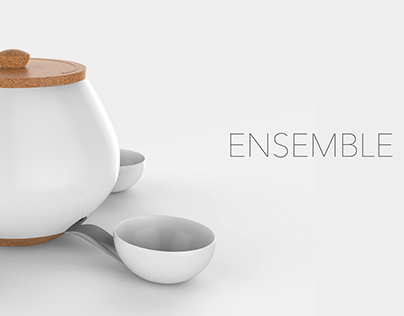 ENSEMBLE: DESIGN FOR EMOTION