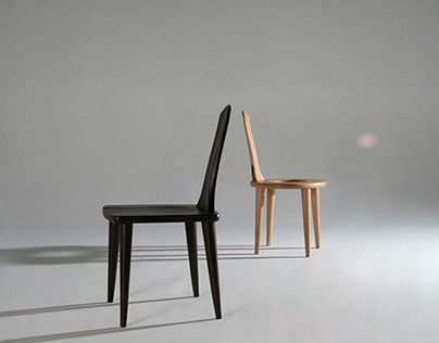 Subtraction Chair