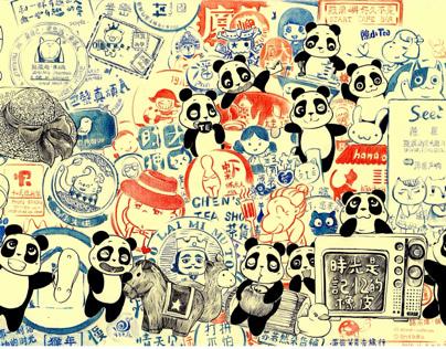 小错熊の杂烩生活(2)