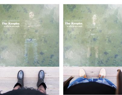 Série d'affiche The Kooples