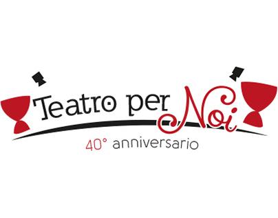 Teatro per Noi Branding