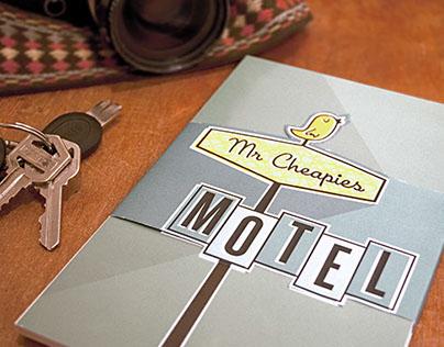 MR. CHEAPIES MOTEL