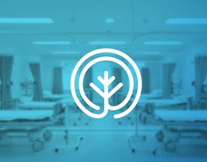 HRVGF. Traumatología y Ortopedia. Branding