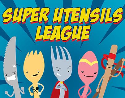 Super Utensils League