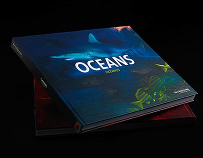 The Living Oceans