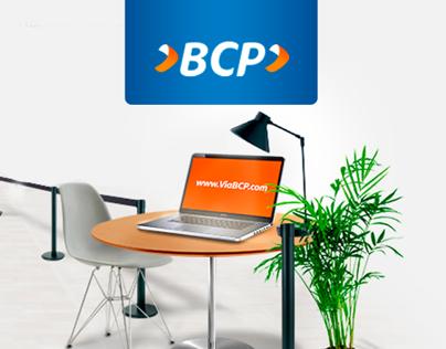 Pago de tributos BCP
