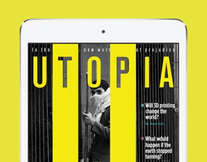 UTOPIA magazine