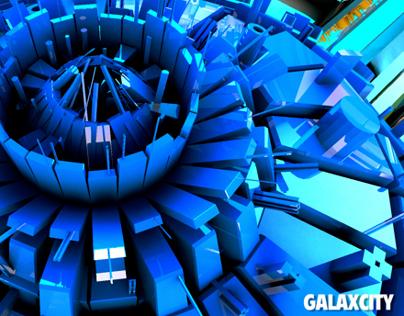 Galaxcity