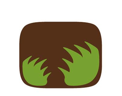 Bearfoot Logo Design